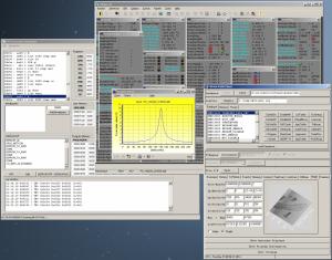 MIDAS Flight software testing